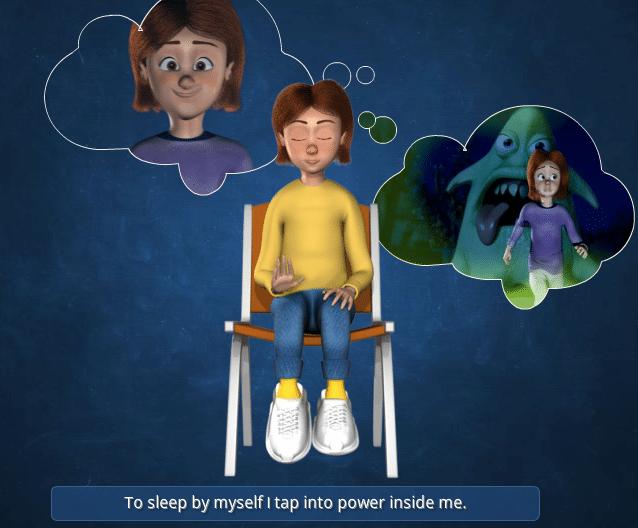 Bedtime Hero Full Program (Full Access for 1 year)
